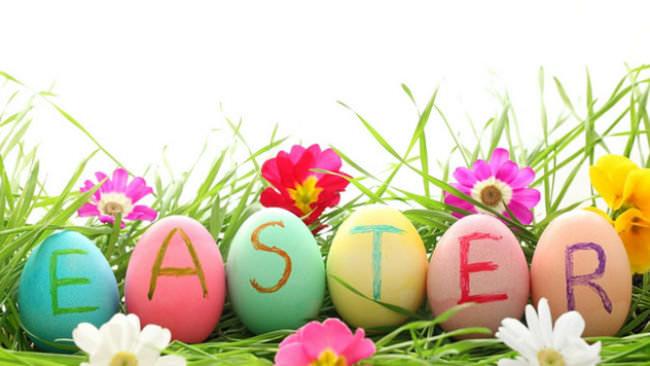 Easter Activities Baby Greenwich