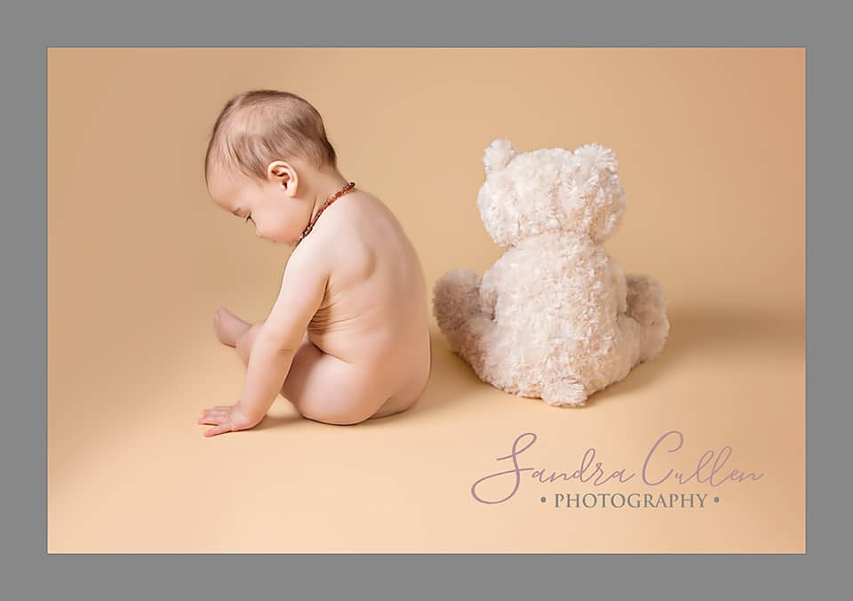 Capturing your baby's first year