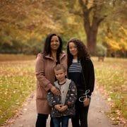 Sandra Cullen Photography family photo walks