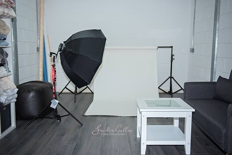 Sandra Cullen Photography Studio